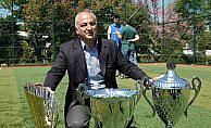 Fenerbahçe Kulübü Asbaşkanı Dinçay vefat etti