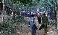 İngiltere'den Myanmar hükümetine çağrı