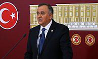 MHP Grup Başkanvekili Akçay: Yasama ve denetim faaliyetlerine daha çok ağırlık vereceğiz