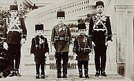 Osmanlı'nın 'Amin Alayları' Eyüp'te canlanacak