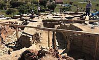 Samsun'daki antik kentin 'Kutsal Nerik' olduğu kesinleşti
