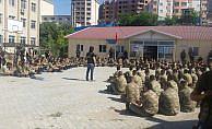 Şırnak'taki FETÖ'nün darbe girişimi davası 25 Eylül'de başlayacak