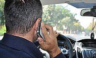 TESK Genel Başkanı Palandöken: Trafik kazalarının yüzde 60'ı cep telefonu kaynaklı