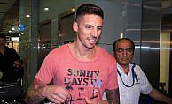 Trabzonspor, Sosa'yı borsaya bildirdi