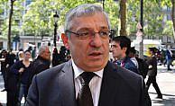 Türkiye'nin Paris Büyükelçisi Musa, Fransa ile ilişkileri değerlendirdi