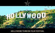 '1. Hollywood Türk Film Festivali' başlıyor