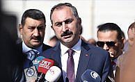 Adalet Bakanı Gül: Gülen'in iadesine ilişkin hiçbir engel kalmadı