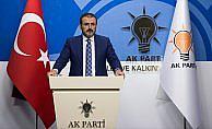 AK Parti Genel Başkan Yardımcısı ve Sözcüsü Ünal: CHP'nin isyan çağrısı tekrar depreşti