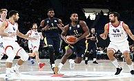 Anadolu Efes 84-80 Fenerbahçe Doğuş