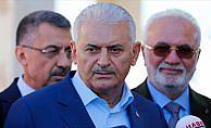 Başbakan Yıldırım: İbadi'den Irak ziyaretiyle ilgili davet geldi