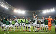 Bursaspor 8. haftayı galibiyetle kapattı