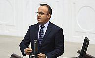'Çanakkale Belediye Başkanı ifade özgürlüğünü önemsiyorsa istifa etmeli'