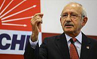 Kılıçdaroğlu: Kadınların siyasete damga vurmasını istiyoruz