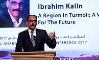 Cumhurbaşkanlığı Sözcüsü Kalın: BM'nin ciddi bir reform geçirmesi gerekiyor
