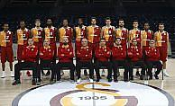 Galatasaray Odeabank siftah peşinde