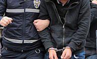 HDP Bursa İl Başkanı Akgün gözaltına alındı