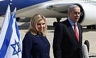İsrail Başbakanı Netanyahu'nun eşi bir kez daha mahkemelik