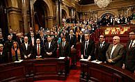Katalonya'nın bağımsızlığı çıkmaza girdi