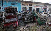 Somali'de bombalı saldırı: 7 ölü, 10 yaralı