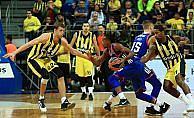 THY Avrupa Ligi'nde Türk derbisinin galibi Fenerbahçe Doğuş