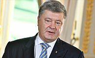 Ukrayna Devlet Başkanı Poroşenko: Kırım, Ukrayna'ya iade edilmeli