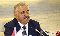 Ulaştırma, Denizcilik ve Haberleşme Bakanı Arslan: Türk Telekom'a herhangi bir sıkıntı gelmeyecek