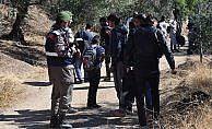 Yasa dışı geçişte bulunan bin 143 kişi yakalandı