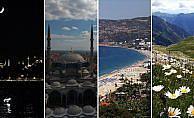4 Türk şehri 'dünyanın en çok ziyaret edilen kentleri' arasında