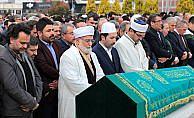 AK Partili meclis üyesi Kaplan, son yolculuğuna uğurlandı