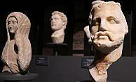 'Asırlık fabrika'daki tarihi eserlere yoğun ilgi