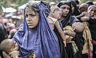 Bangladeş ve Myanmar'dan Arakan anlaşması