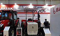 Başak Traktör, ihracatı ve istihdamı artırmayı hedefliyor