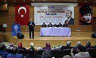 Başbakan Yardımcısı Akdağ: NATO'daki skandalın takipçisiyiz