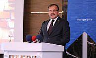 Başbakan Yardımcısı Çavuşoğlu: Diyarbakır'ın sembollerini yeniden ayağa kaldıracağız