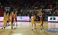 Castors Braine 71–72 Galatasaray