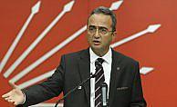CHP Genel Başkan Yardımcısı Tezcan: Biz memleketin en önemli gerçeğine parmak bastık