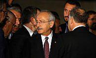 CHP Genel Başkanı Kılıçdaroğlu, İsviçre'ye gitti