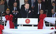 Cumhurbaşkanı Erdoğan: Bunlara nasıl Müslüman deriz
