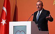 Dışişleri Bakanı Çavuşoğlu: Az gelişmiş ülkelerin sorunlarını küresel gündemde tutacağız