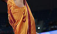 Galatasaray Odeabank'ta Cline'ın sözleşmesi feshedildi