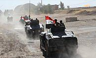 Irak güçleri DEAŞ'ın elindeki son bölge Rava'yı geri aldı
