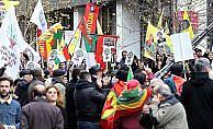 Kaçak ayrılıkçı ve teröristlerin sığınağı Belçika