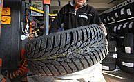 Kış lastiği 'ticari araçlar'da zorunlu