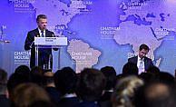 Kolombiya Devlet Başkanı Santos: Sınırları kapatmak istemiyoruz