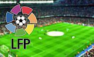 La Liga'da gelecek sezon VAR kullanılacak