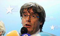 Mahkemeden Ayrılıkçı Katalan lider Puigdemont hakkında tutuklama ve iade emri kararı