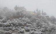 Meteorolojiden 2 il için kar uyarısı
