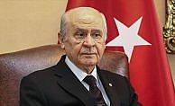 MHP Genel Başkanı Bahçeli: Tamir ve telafisi olmayan bir rezillik