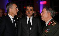 NATO Genel Sekreteri Stoltenberg: Ben NATO adına özürlerimi Türkiye'ye sundum