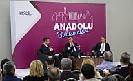 QNB Finansbank Bursa'da iş adamlarıyla buluştu